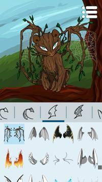 Avatar Maker: Dragons截图5