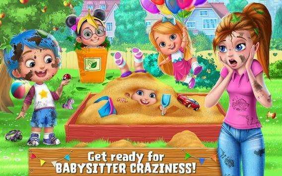 Babysitter Craziness截图9