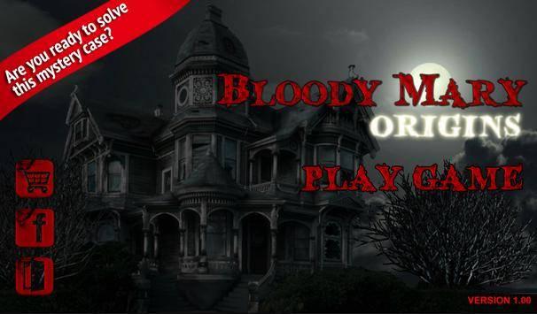 血腥玛丽:起源
