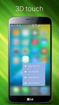 7S Phone Launcher截图3