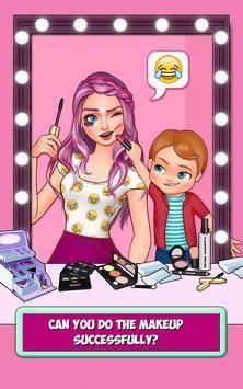 Kylie's Crazy Babysitter Job截图1