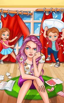 Kylie's Crazy Babysitter Job截图4
