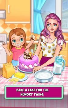 Kylie's Crazy Babysitter Job截图7