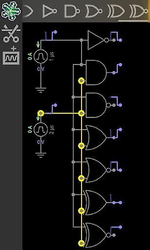 电路模拟器