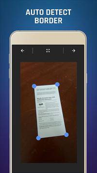 Easy Scanner - Camera to PDF截图5