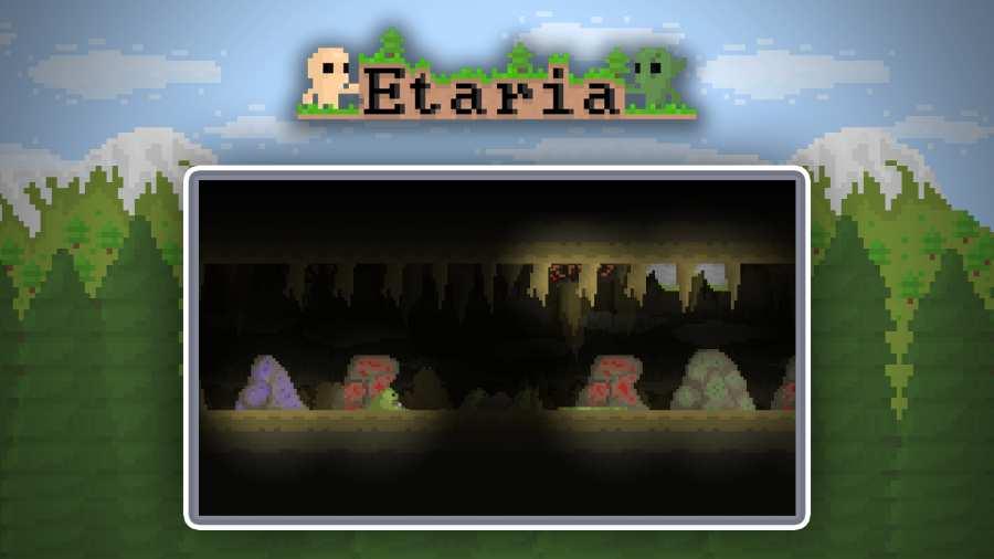 艾塔瑞亚的生存冒险截图3