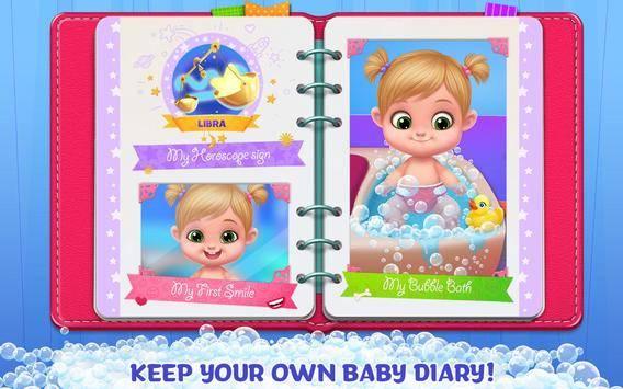 Crazy Nursery - Baby Care截图3