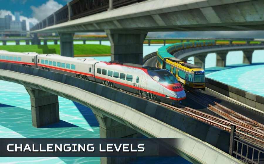 模拟火车2017截图4