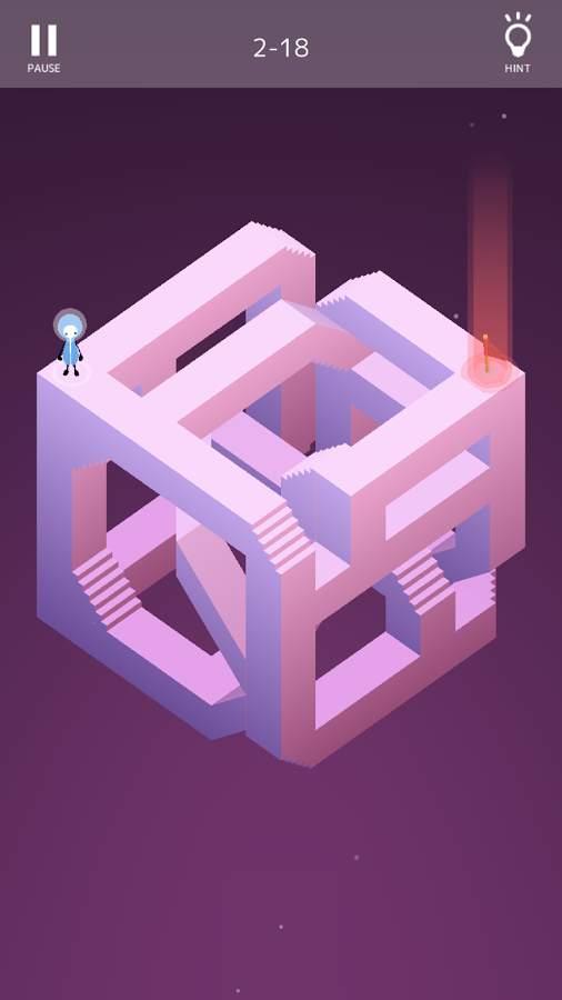 立体迷宫截图2