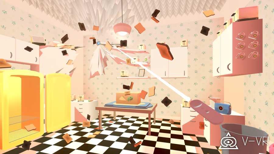 虚拟虚拟现实截图4