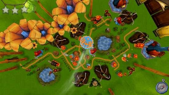 小小热气球:豪华版截图3