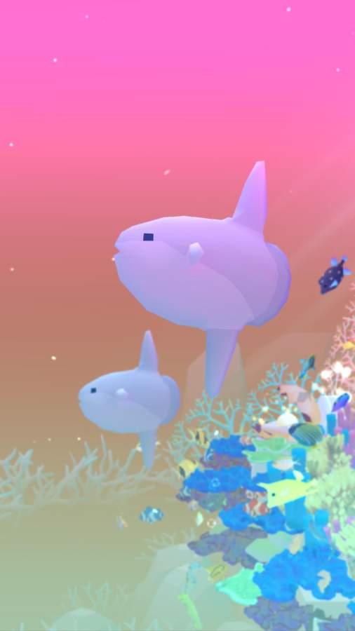 深海水族馆截图2
