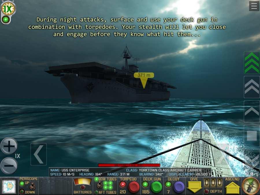 深海追击截图2