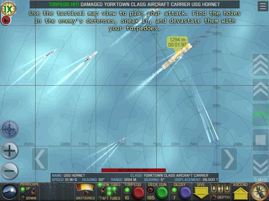 深海追击截图3