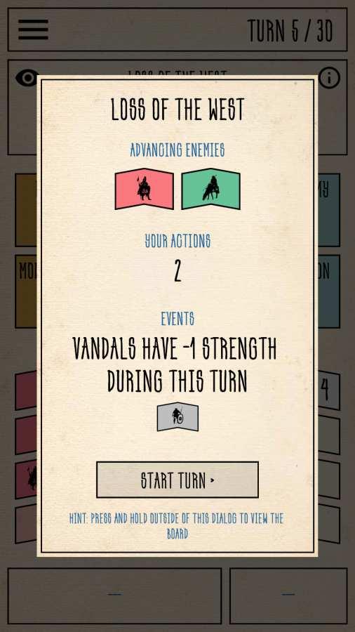 君士坦丁堡的棋盘游戏截图1