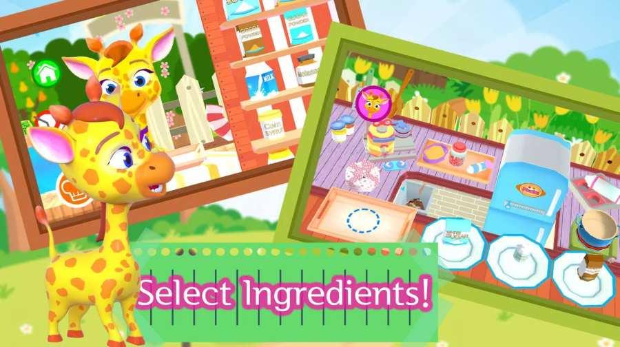 甜蜜的糖果制做人截图1