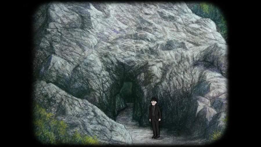立方逃脱:洞穴截图3