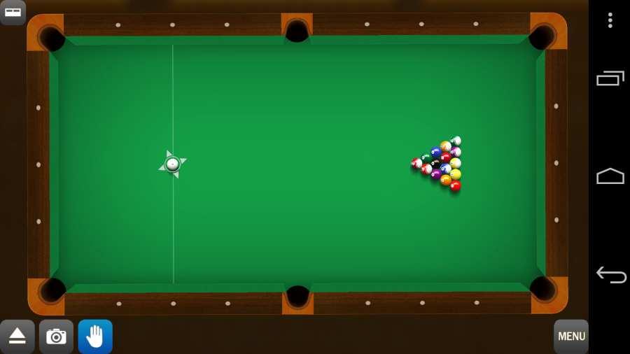 3D桌球截图3