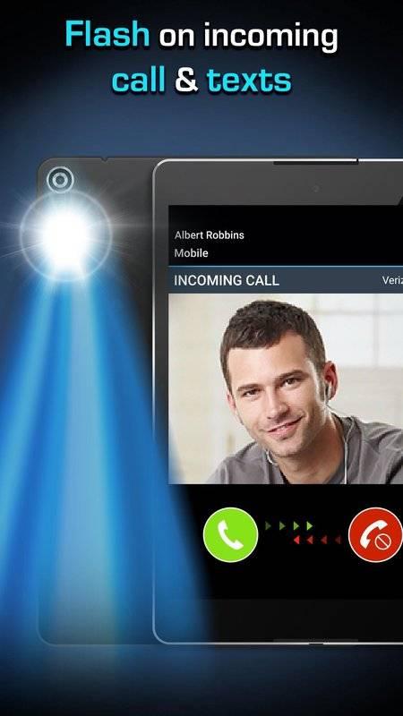 Flash Alerts LED - Call, SMS截图4