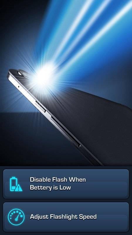 Flash Alerts LED - Call, SMS截图7