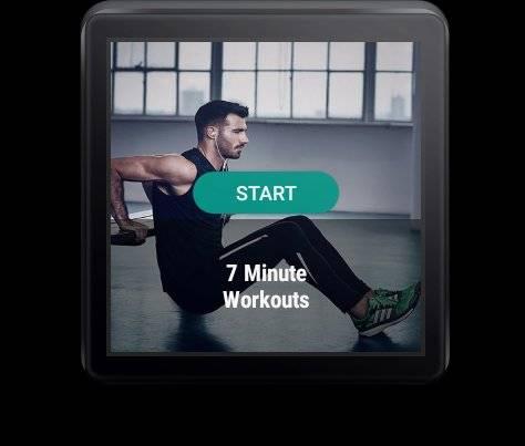 减肥锻炼截图5