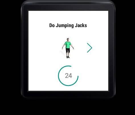 减肥锻炼截图6