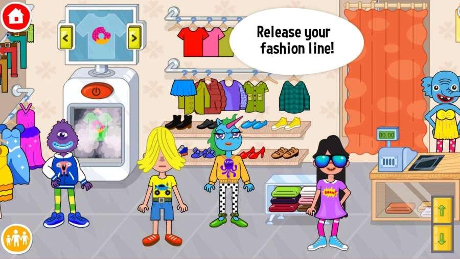 Pepi Super Stores截图3