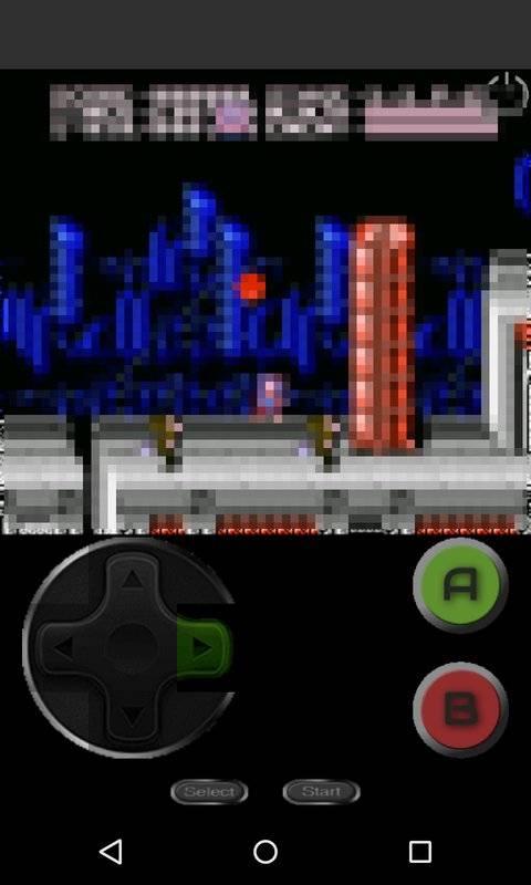 NES模擬器~8bit像素復古經典遊戲機~