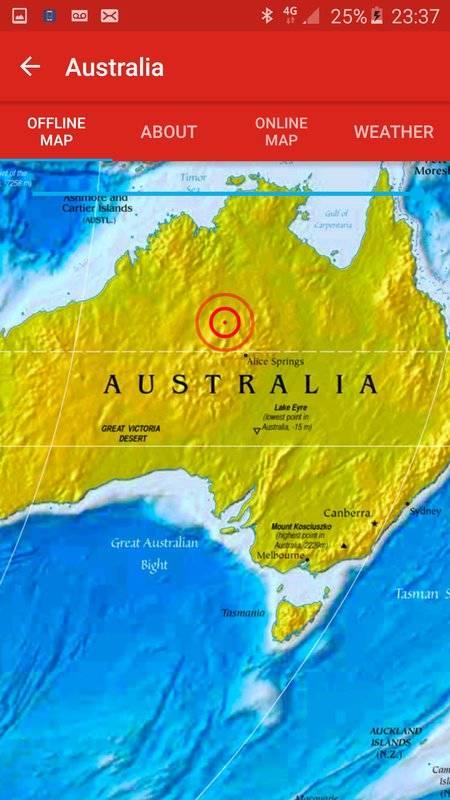 世界地图(图集)截图5