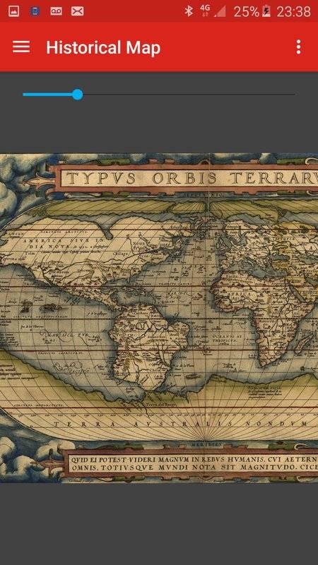 世界地图(图集)截图9
