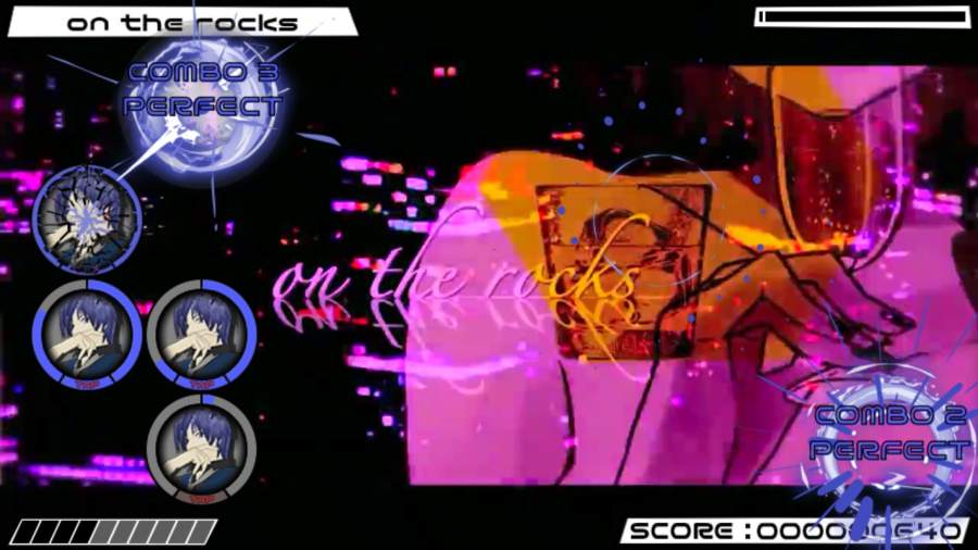 Beat Beat Vocaloid Reborn截图10