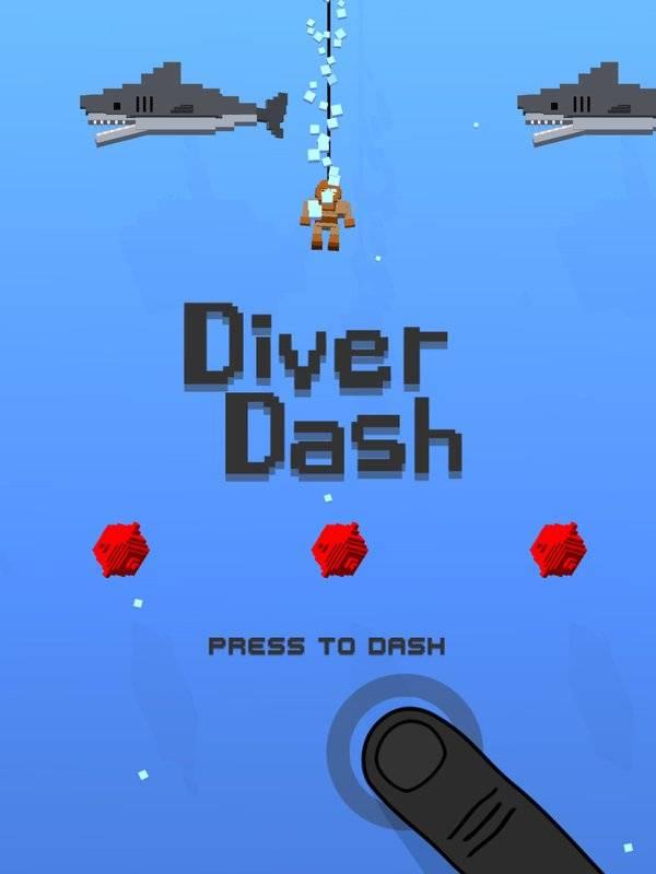 深海潜水员截图3