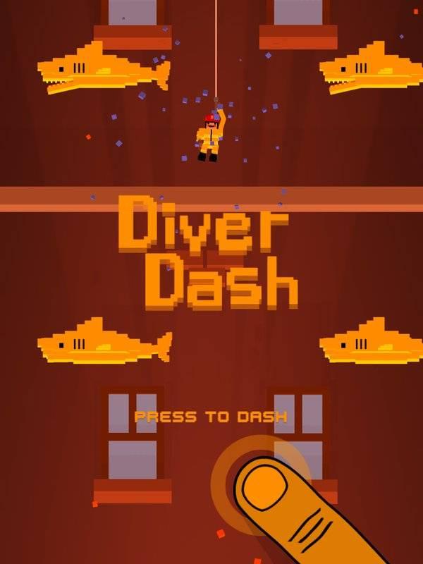 深海潜水员截图7