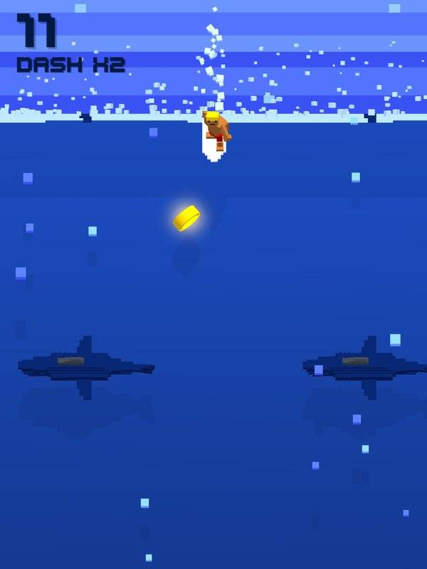 深海潜水员截图9