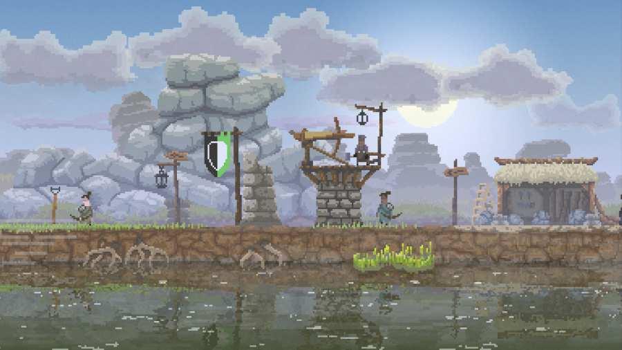 王国:新大陆截图2