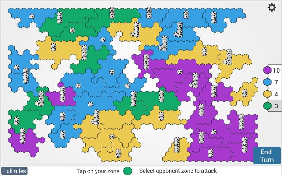 终极骰子战争:重生截图1