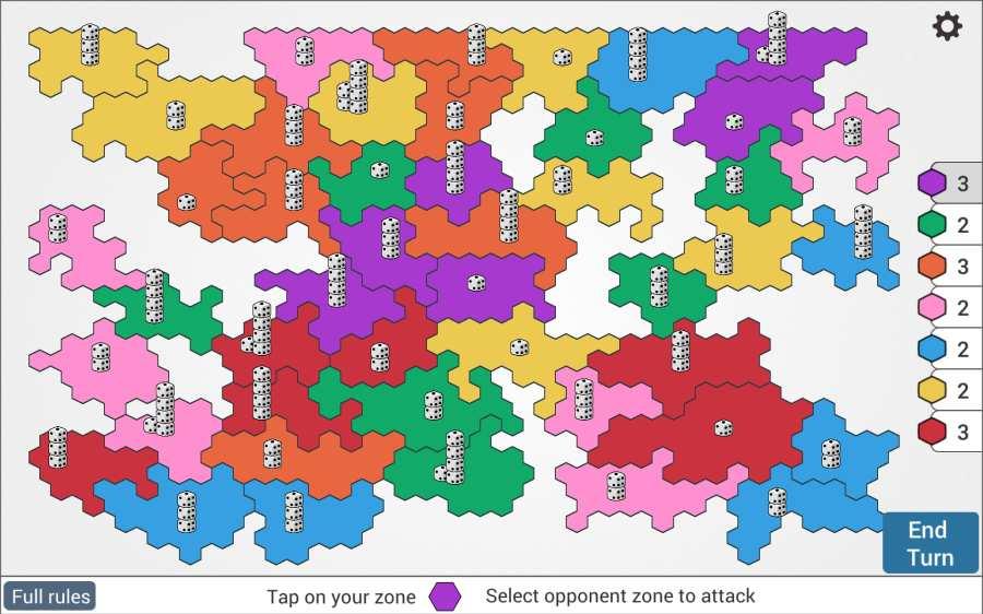 终极骰子战争:重生截图4