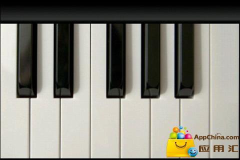 手机小钢琴