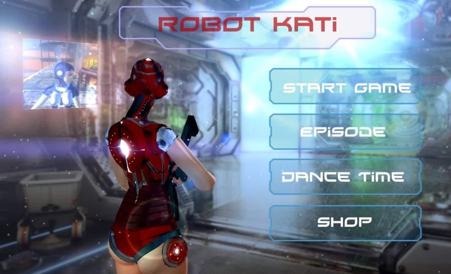 机器人卡蒂截图4
