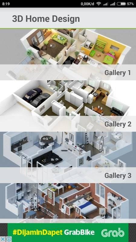 3d家設計截图1