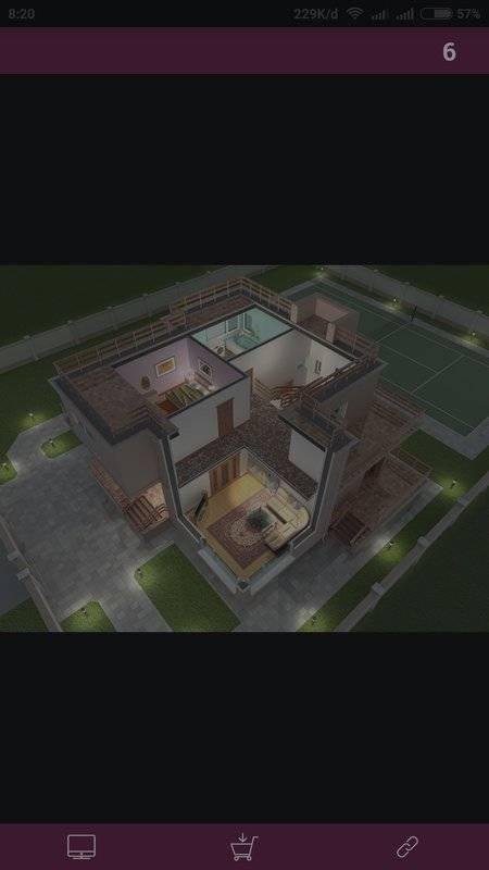 3d家設計截图2