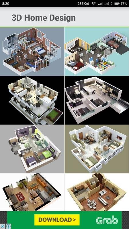 3d家設計截图3