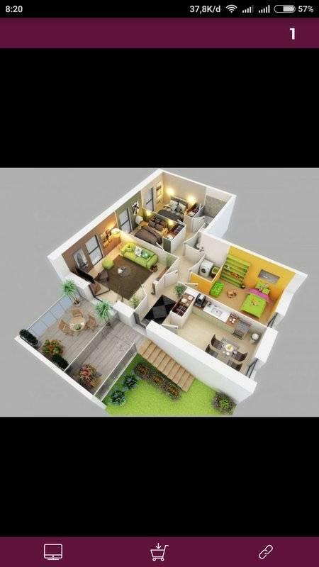 3d家設計截图5