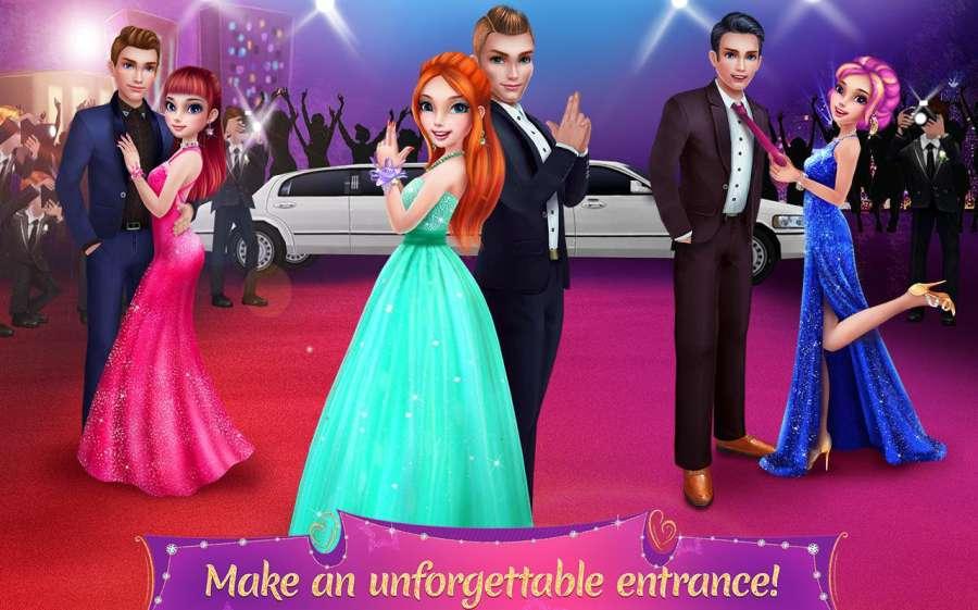 舞会皇后: 约会、恋爱和跳舞截图4