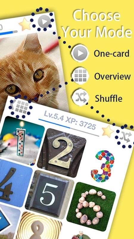 LingoCards游学丹麦语-丹麦文单字卡游戏(免费版)截图4