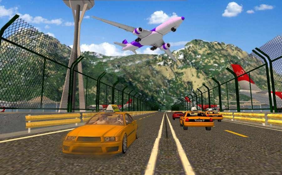 市 出租车 驱动程序 2016 出租车 模拟器