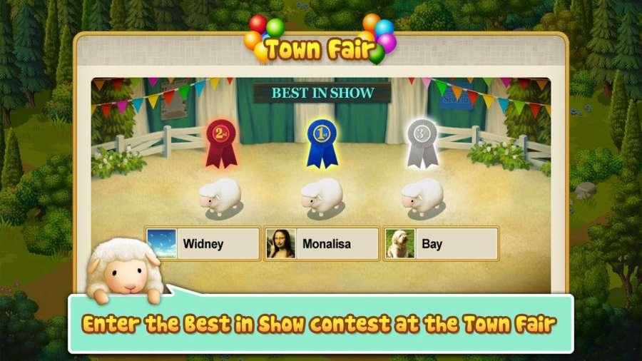 Tiny Sheep - Virtual Pet Game截图7