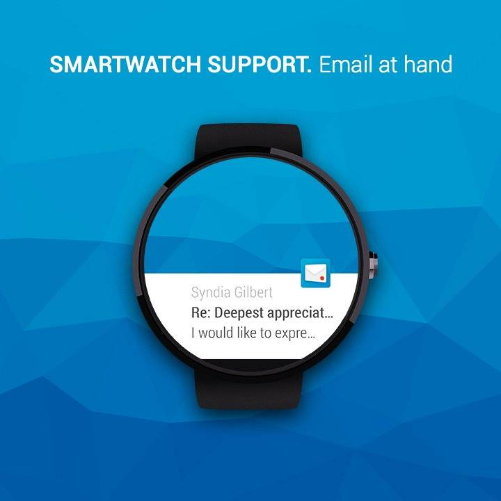 为Outlook与其他邮件客户端电子邮件应用程序截图4