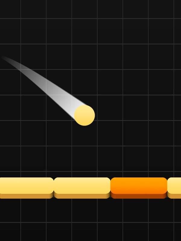Brick Stomp: Xylophone Rainbow截图1