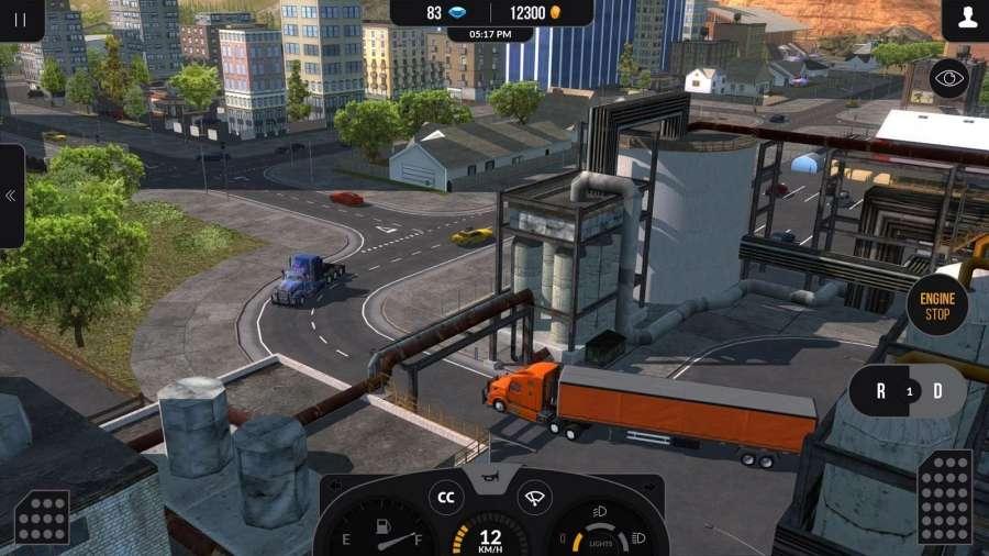 卡车模拟2截图2